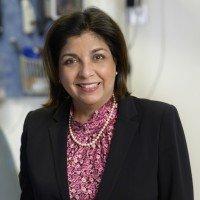 Memorial Sloan Kettering Pediatric Neurologist & Neuro-Oncologist Yasmin Khakoo