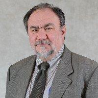 Paul Frisch, PhD