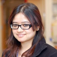 Liza Shrestha, PhD