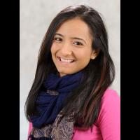 Arshi Arora, MS Biostatistics, MS Comp Biology