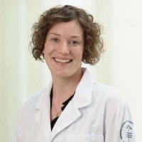 Memorial Sloan Kettering medical oncologist Karen Cadoo