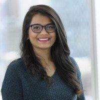 Bharvi (Marsha) Patel