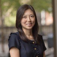 Memorial Sloan Kettering radiation oncologist C. Jillian Tsai