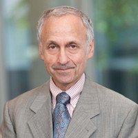 Memorial Sloan Kettering physicist Jason Koutcher