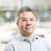 Mark J Tomishima, PhD