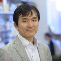 Hiroyoshi Kunimoto, MD, PhD