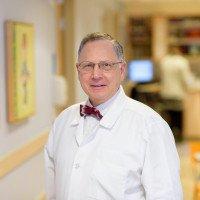 Michael P. La Quaglia, MD, FACS, FRCS