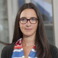 Renee Gennarelli, Research Biostatistician
