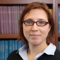 Irina Ostrovnaya, Associate Attending Biostatistician