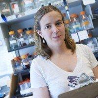 Sarah Goetz, PhD