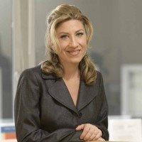 Memorial Sloan Kettering psychologist Wendy Lichtenthal