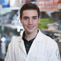 Jacob Ricca, Research Technician