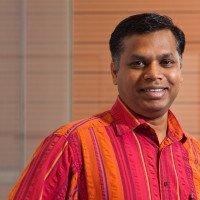 Manickam Janakiraman, PhD