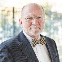 Memorial Sloan Kettering pediatric oncologist Paul Meyers