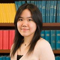 Joanne Chou, MPH