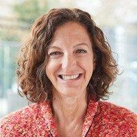 Memorial Sloan Kettering pediatric oncologist Susan Prockop
