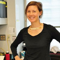 Megan van Overbeek, PhD