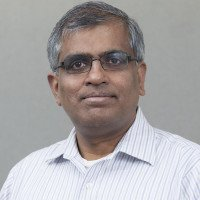Venkatraman Seshan, PhD