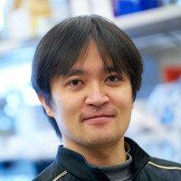 Takatoshi Chinen, PhD