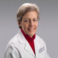 Valerie W. Rusch, MD, FACS