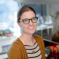 Nadja Zeltner, PhD