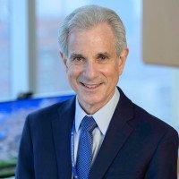 Memorial Sloan Kettering Medical Oncologist Howard I. Scher
