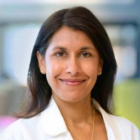 Memorial Sloan Kettering infectious disease specialist Monika Shah