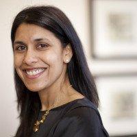 Monika Shah, MD