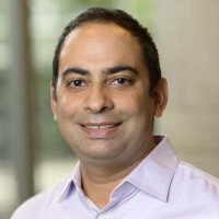 Memorial Sloan Kettering pediatric hematologic oncologist Neerav Shukla
