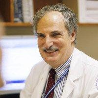 David J. Straus, MD