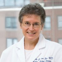 Kimberly J. Van Zee, MD, FACS