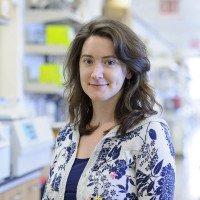 Aimee Beaulieu, Research Fellow