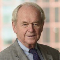 Murray F. Brennan, MD, FACS -- Vice President for International Programs; Benno C. Schmidt Chair in Clinical Oncology