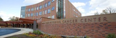 Memorial Sloan Kettering Basking Ridge