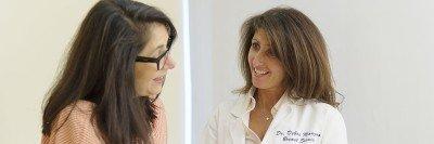 MSK internist Debra Mangino