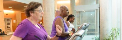 Video: Learn the benefits of exercise during cancer treatment