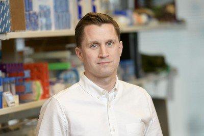 Dr. Andrew Intlekofer