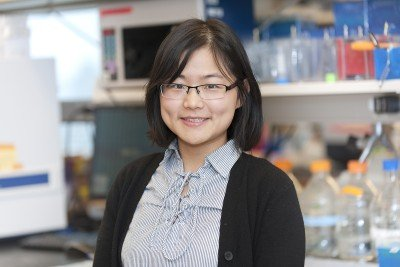 Hanzhi Luo, PhD