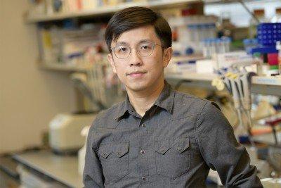 2019/2020 GMTEC Metastasis Scholar, Ting-Hsiang (Richard) Huang
