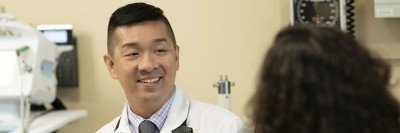 MSK medical oncologist Alexander Drilon