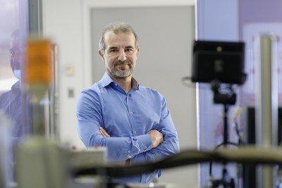 Pictured: Dr. Nikola Pavletich