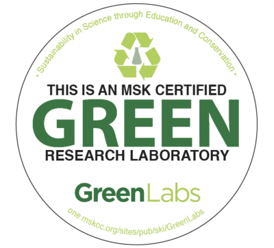 Green Labs Certifications