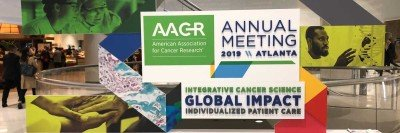 AACR 2019 Annual Meeting