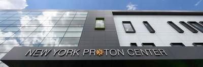 The New York Proton Center