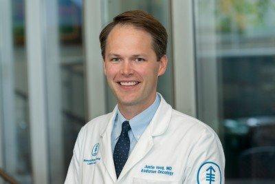 Dr. Justin Voog
