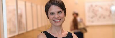 Clinical nutritionist Cara Anselmo