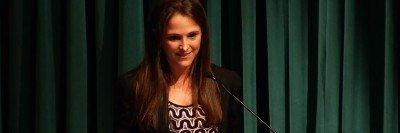Video: My Survivor Story: Susan Moser, Germ Cell Tumor Survivor
