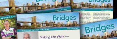 Pictured: Bridges Newsletter