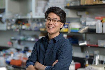 Eric C. Lai, PhD