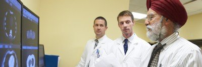 Memorial Sloan Kettering physicians offer a breadth of expertise in lung cancer that is unmatched by most other hospitals.